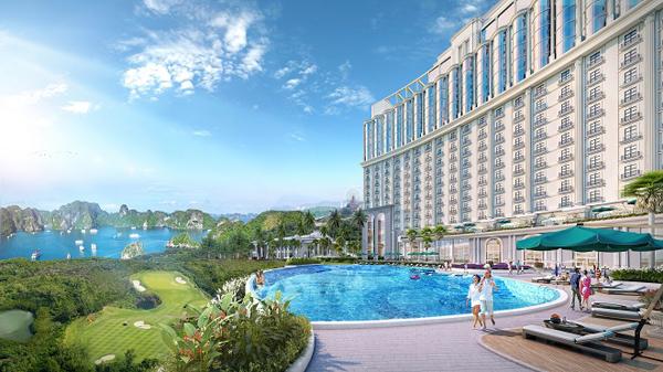 REVIEW VỀ CHẤT LƯỢNG PHÒNG NGHỈ TẠI FLC GRAND HOTEL HẠ LONG BAY 03