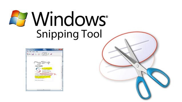 screen snipping tool windows 7 download free