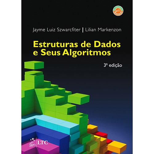 Livro - Estruturas de Dados e Seus Algoritmos