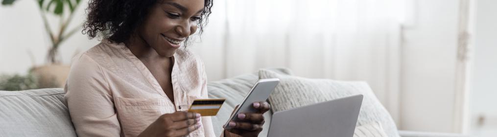 consumidor do e-commerce - capa