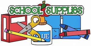 Image result for Free School Supply Clip Art Teachers
