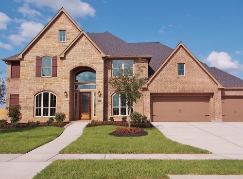 Market report katy firethorne homes for sale jan 2014 for Firethorne builders