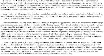 importance of education in pakistan essay