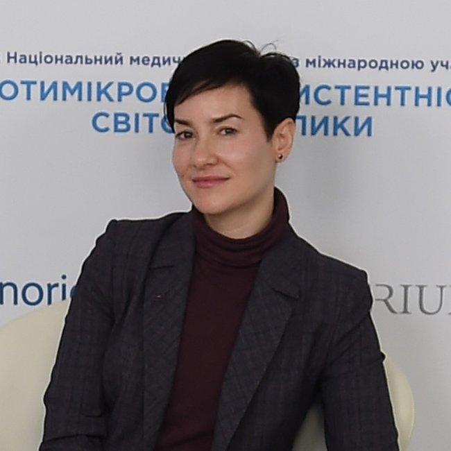 Мікробіолог Олена Мошинець: Лікарі щиро вірять, що в ситуації, коли антибіотик не спрацьовує, винен пацієнт 02