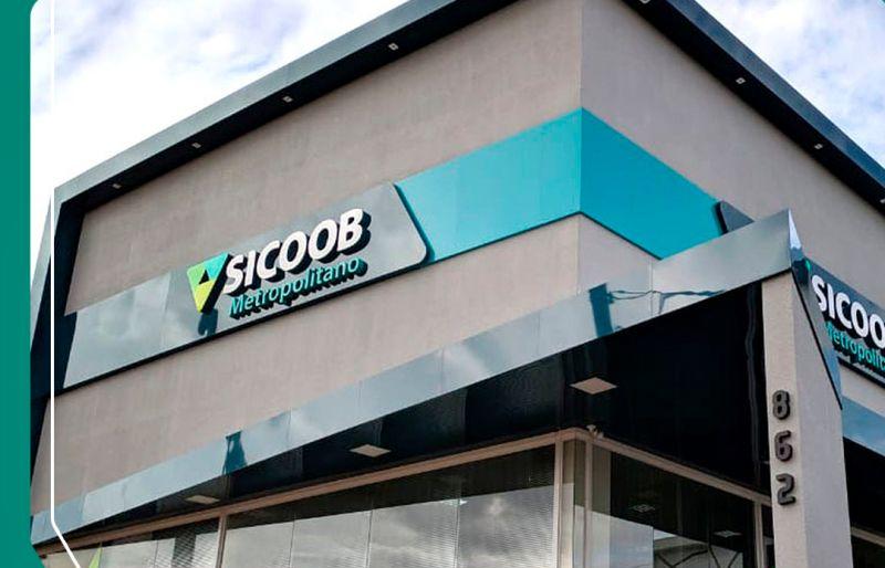 Sicoob utiliza a DATLO como plataforma de análise de dados