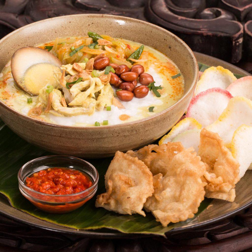 Sate Khas Senayan foods