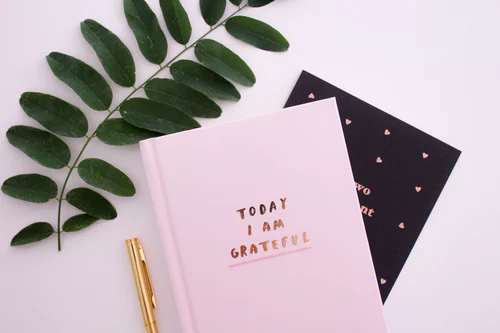 Gratitude Exercises (A list)