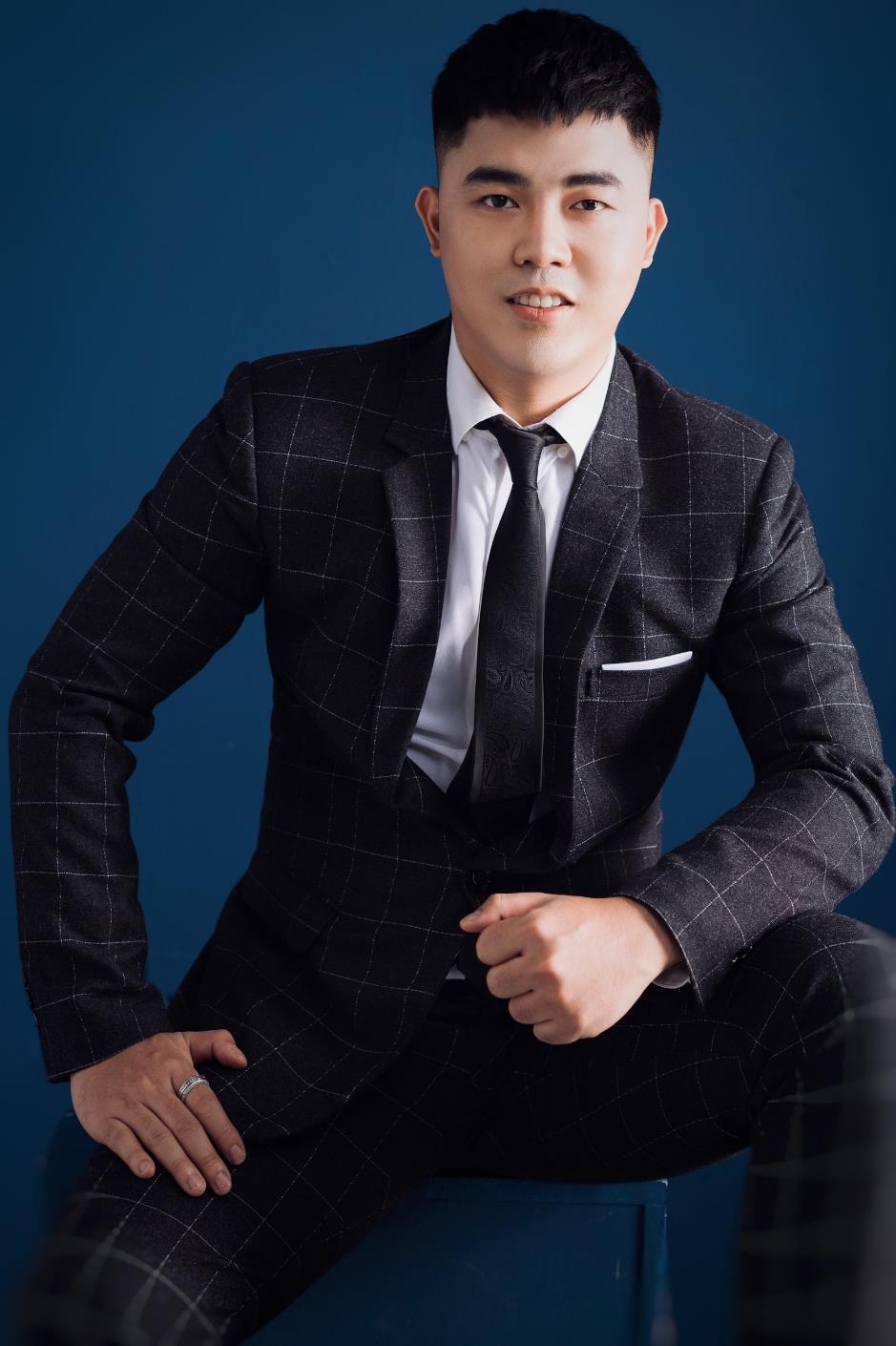 Hot boy Tú Anh Nguyễn tiết lộ thu nhập khủng 500 triệu mỗi tháng khi mới 24 tuổi - Ảnh 3