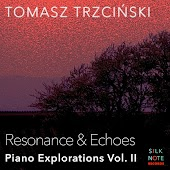 Piano Exploration, Vol. 2: Resonance & Echoes