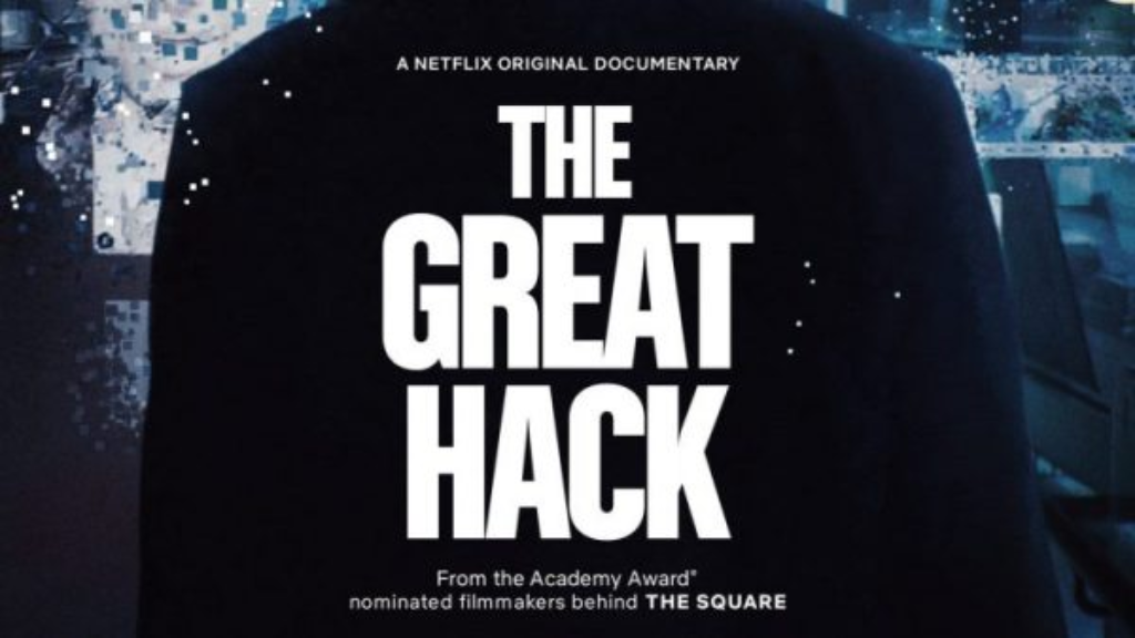 Seven Things Netflix's 'The Great Hack' Gets Wrong About the  Facebook–Cambridge Analytica Data Scandal - Truth on the Market Truth on the  Market