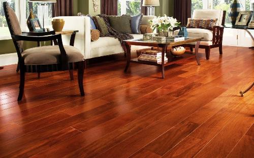 Giá thị trường của sàn gỗ công nghiệp như thế nào?