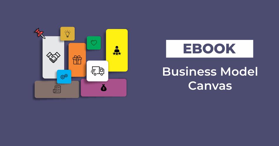 Ebook Business Model Canvas