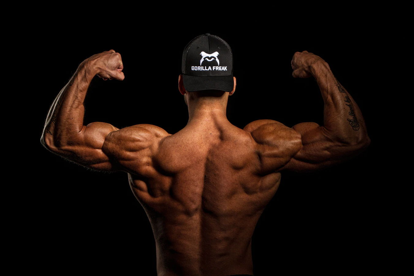 Dating a bodybuilder can be tough, here's how to do it.