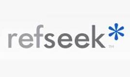 Ref Seek logo