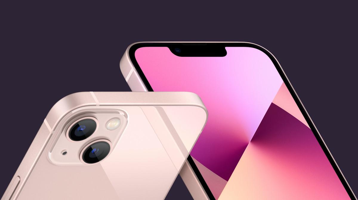 iphone 13 trình làng