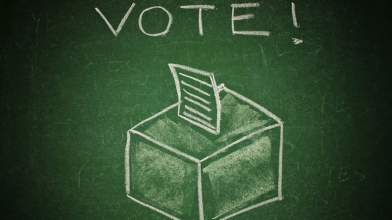 Presidential Politics Myth 1: The VP Choice Means Something
