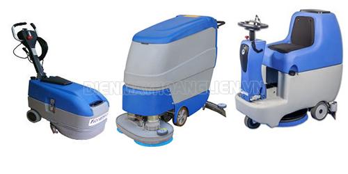 Giá máy chà sàn có ảnh hưởng đến chất lượng máy không