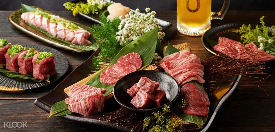 柏克金燒肉屋 Buckskin Yakiniku - 捷運松江南京站