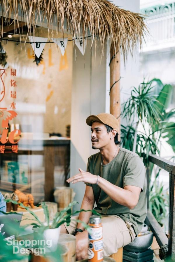 Hola Surf Boutique 台北東區 衝浪 戶外用品店
