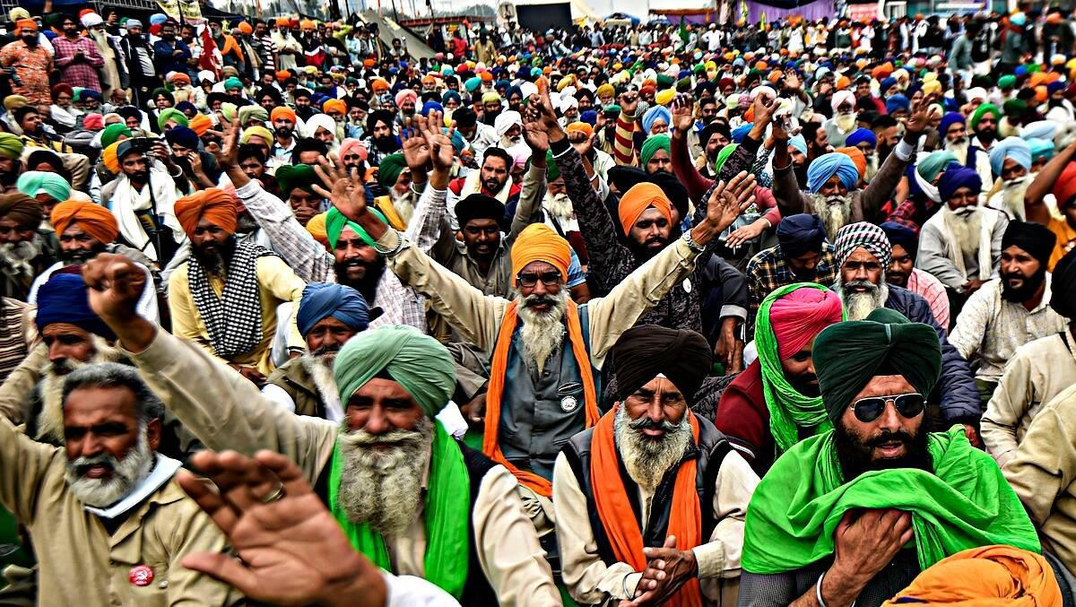 Tractor March on 26th January ?? why protests on farmer's bill ??