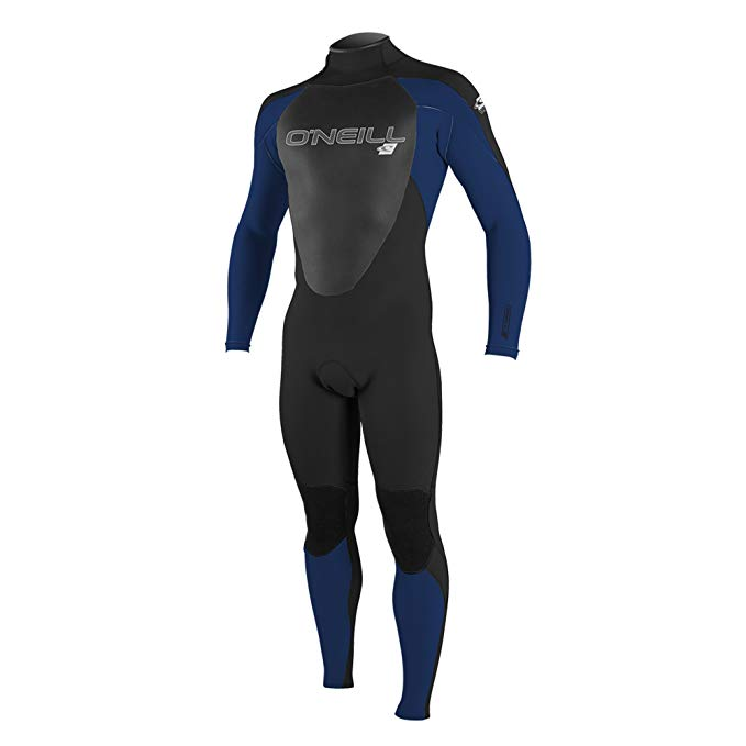 A top-rated wetsuit by ONEILL