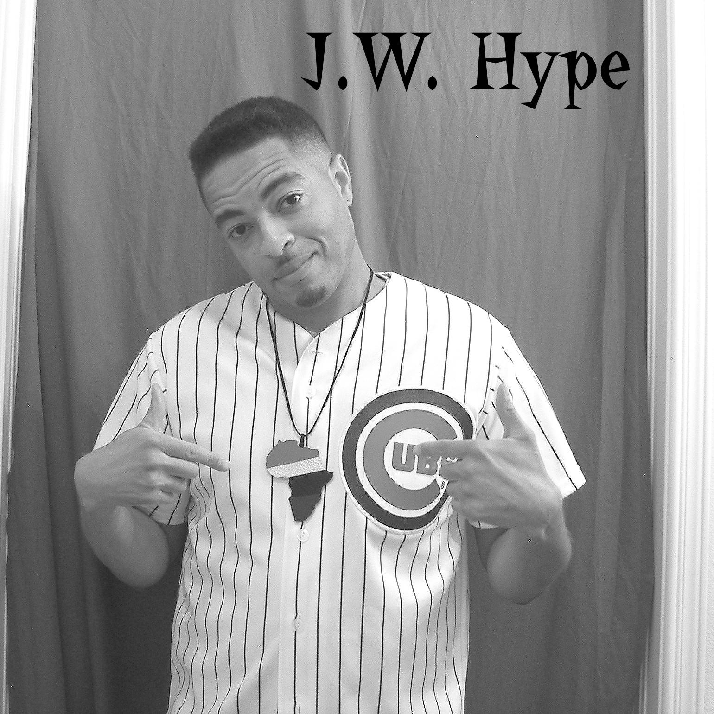 JW Hype In Effect