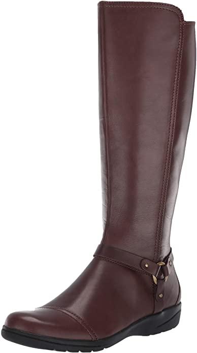 Clarks Women's Cheyn Lindie Knee High Boot