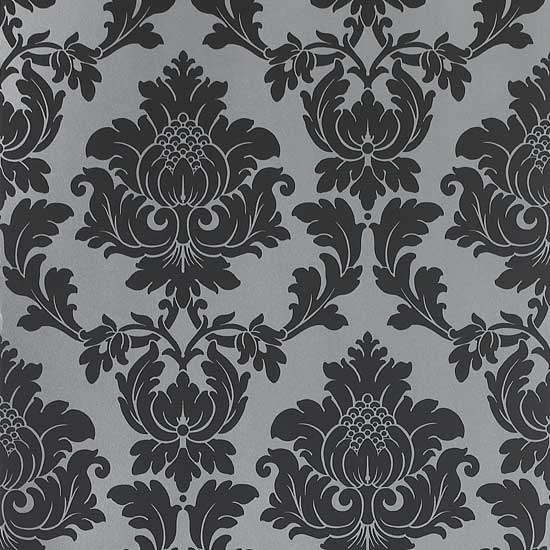 Regency Pattern Wallpaper Patterns From The Regency