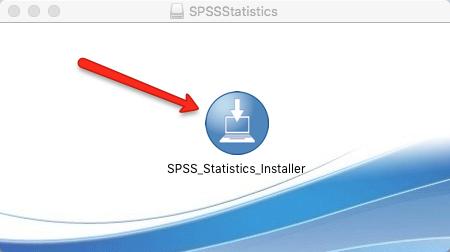 Mac Start SPSS Installer