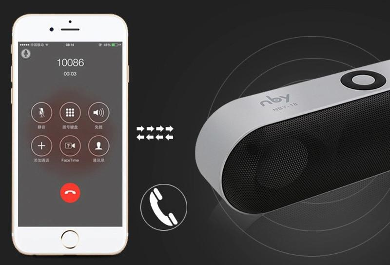 Mini boxa NBY-18 Bluetooth Chinamag 004