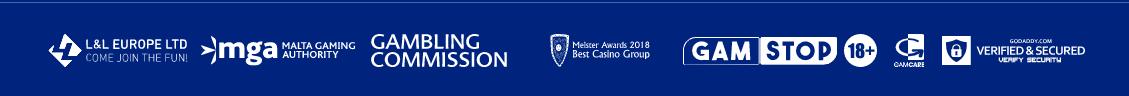 british casino security