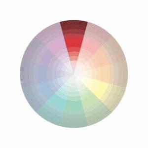 Chọn phối màu |  Phối màu đơn sắc