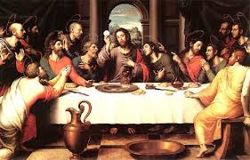 Image result for holy thursday