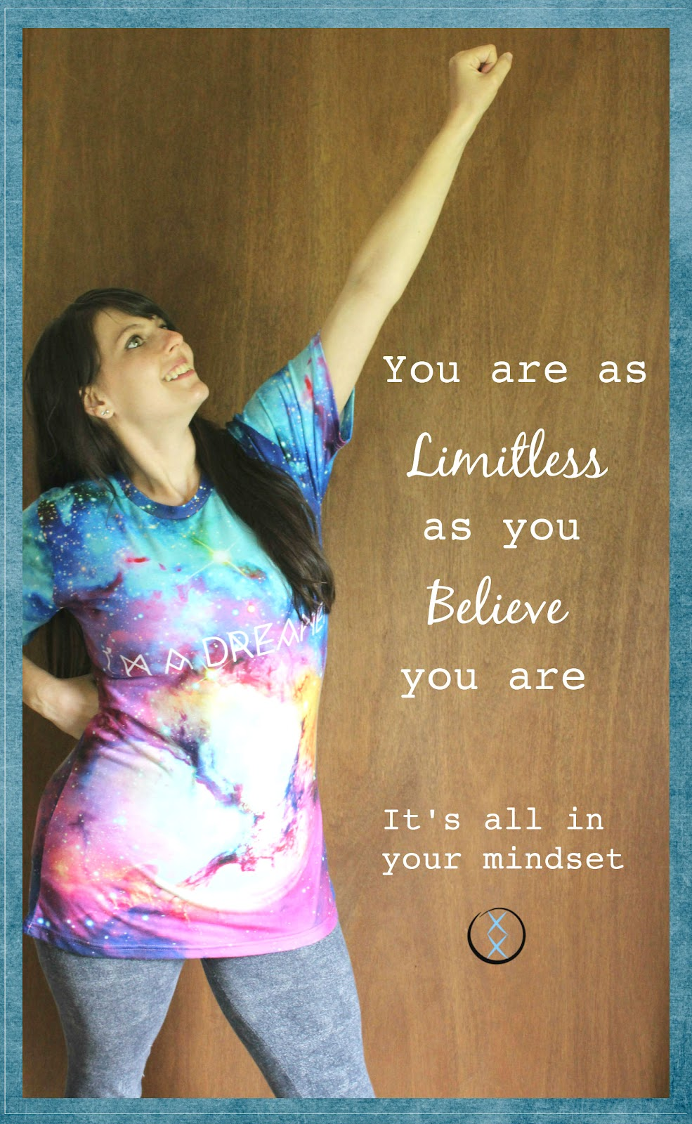 you are as limitless as you believe you are its all in your mindset a.jpg
