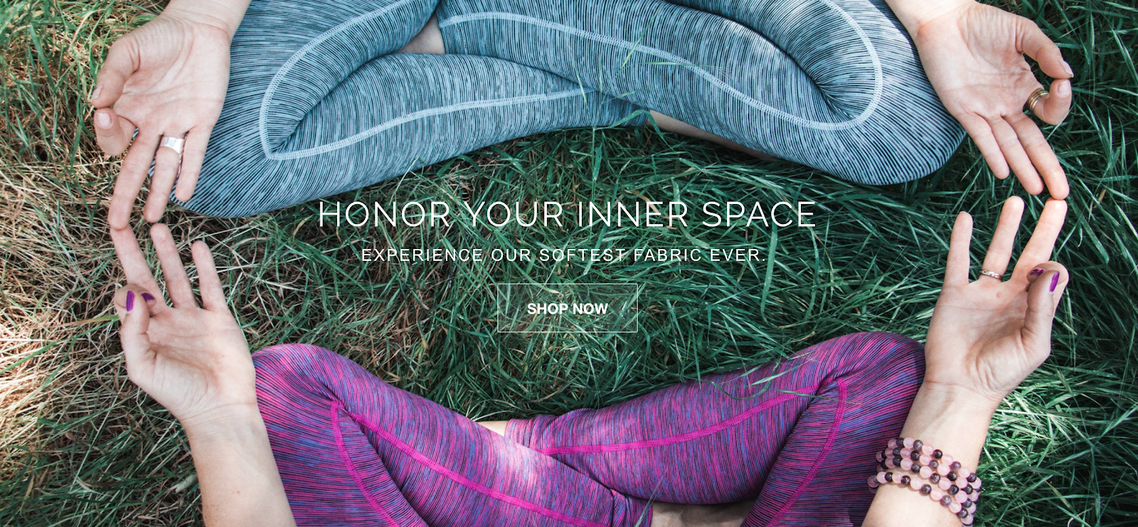 Honor Your Inner Space: DEVALA