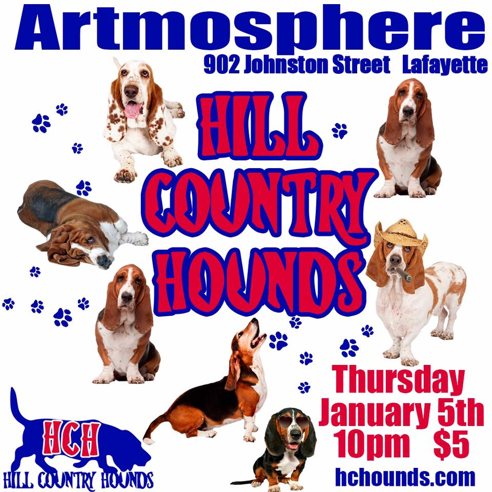 Hill Country Hounds @ Artmosphere.jpg