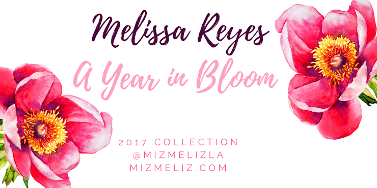 """My theme for 2017 is """"A Year in Bloom"""" and I am presenting practical ways to help people identify what they can do to cultivate and grow, thrive and bloom, in their business, relationships, and everyday lives - Inspiring Adventures is an integral part of showing examples of people who are living their lives in full bloom."""