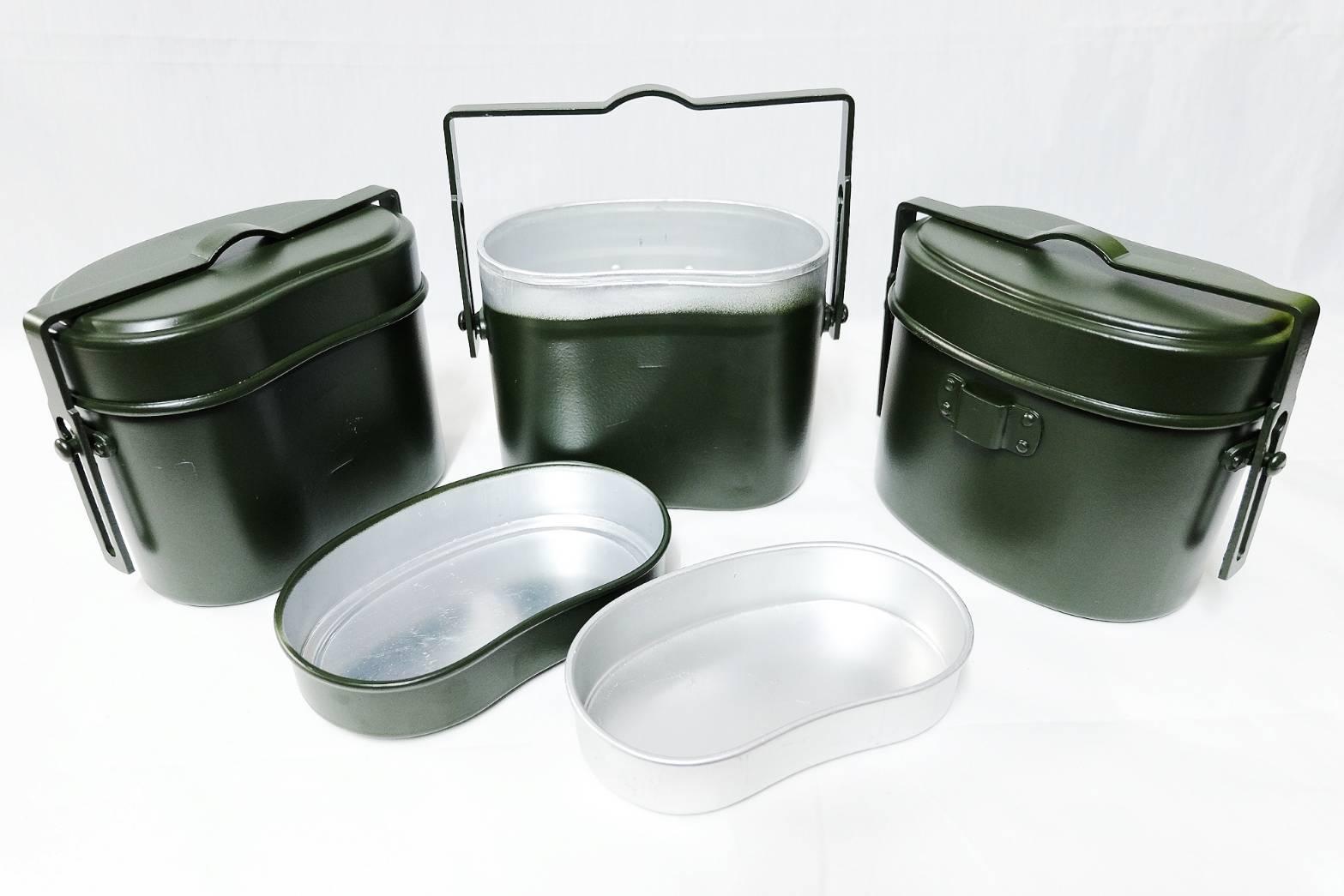 6 ชุดหม้อสนาม สำหรับทำกับข้าวคุณภาพเยี่ยม ที่เหล่าสาวกแคมป์ปิ้งต้องมีติดกระเป๋าไว้ !6