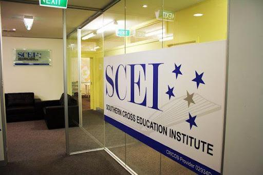 Southern Cross Education Institute (SCEI) - Schools in Australia