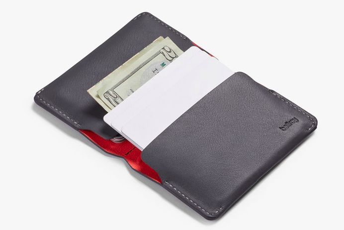 Bellroy Wallet Review 8