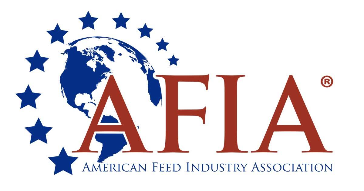 logo de la American Feed Industry Association AFIA