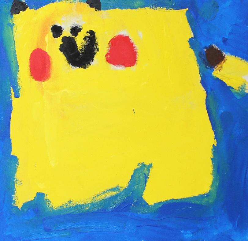 Ruth - Pikachu