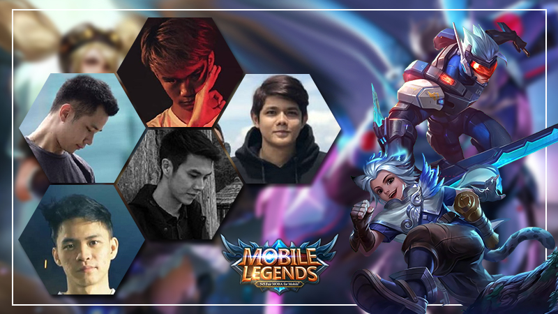 Transfer Terbaik Pro Player Mobile Legends Indonesia Spin Esports