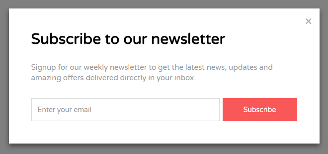 Spread the Word With Periodic Newsletters