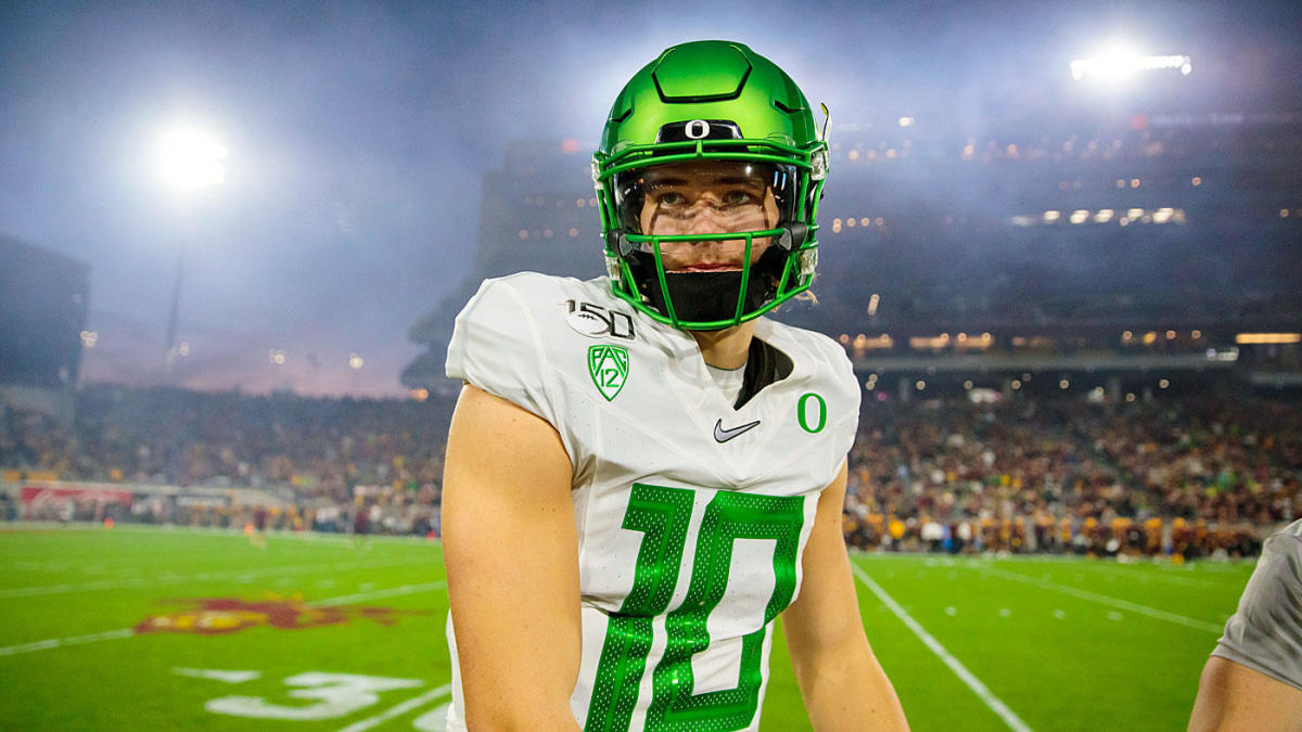 2020 NFL Draft grades: Chargers get a 'B' for selecting Justin ...