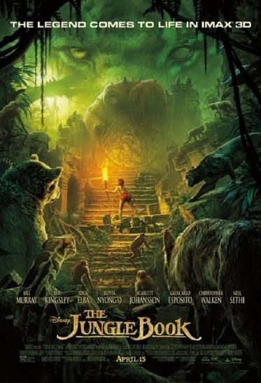 The Jungle Book (2016) | Movie News & Review | - Pop Movee - It's about  MOVIES!