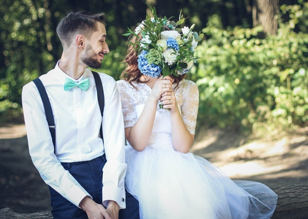 How to Bring Your Personality To Your Wedding