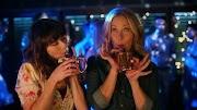 A amizade feminina está sendo televisionada