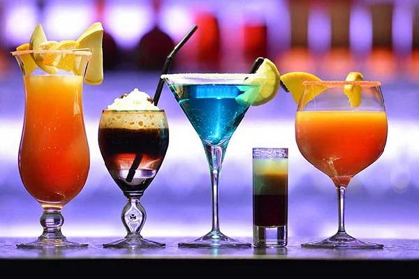Gợi ý địa chỉ bán ly uống cocktail chất lượng