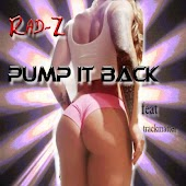 Pump It Back (feat. Trackmatter)